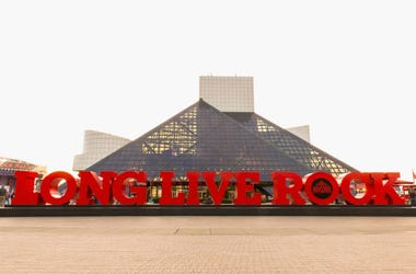 Rock Hall Cleveland