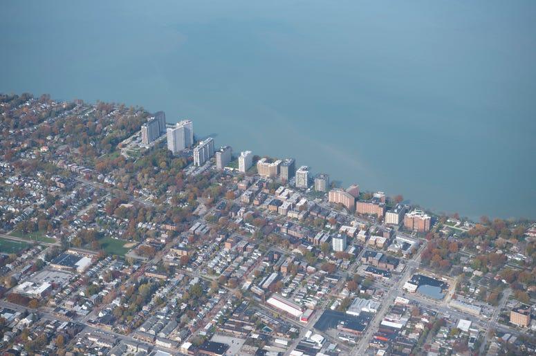 Cleveland Gold Coast