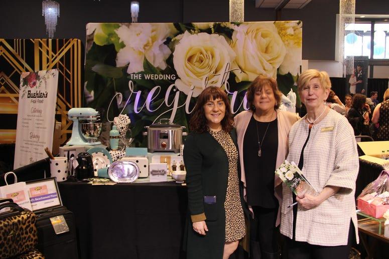 2020 Bridal Fair Vendors