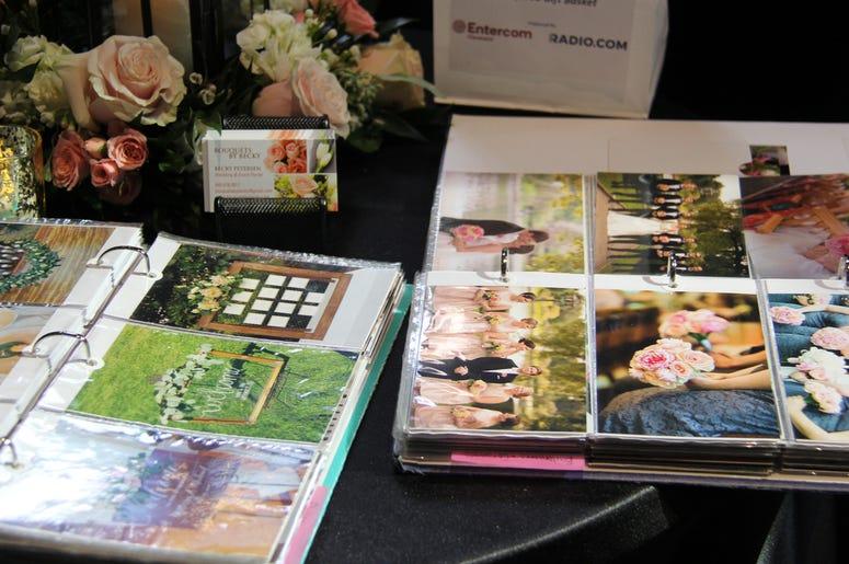 Q104 Bridal Fair vendors 2020
