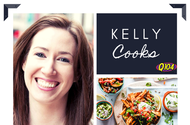 Kelly Cooks Profile