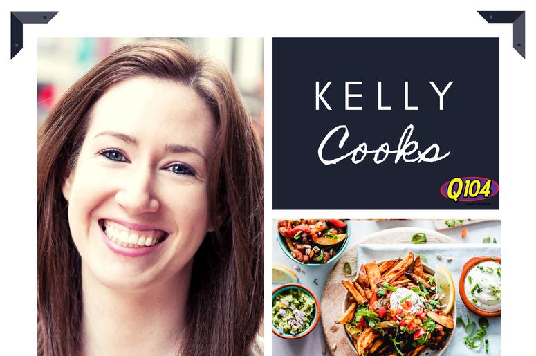 Kelly Cooks Profile