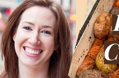 Kelly Cooks