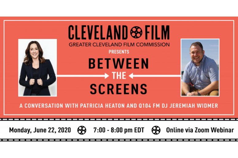 Between the Screens: A Conversation with Patricia Heaton