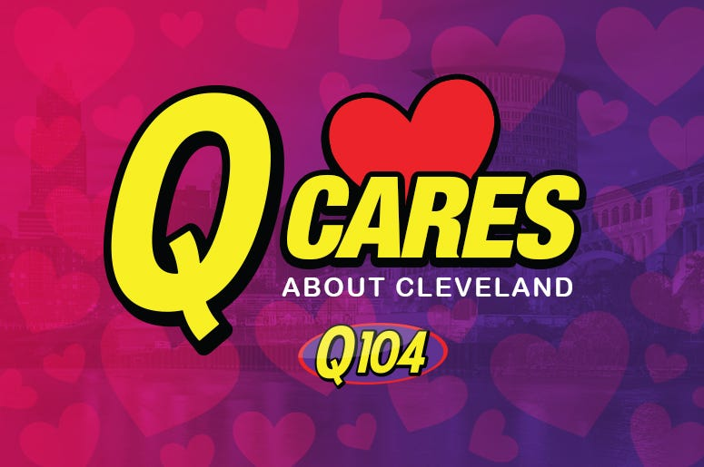 Q Cares About Cleveland