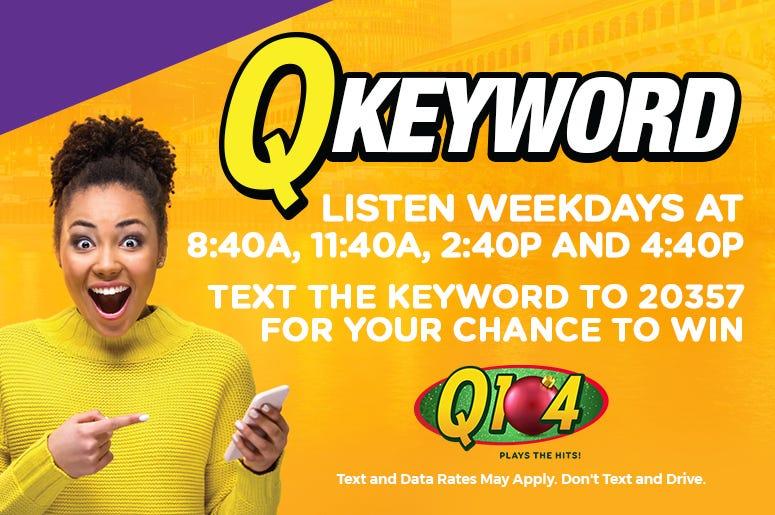 Q Keyword