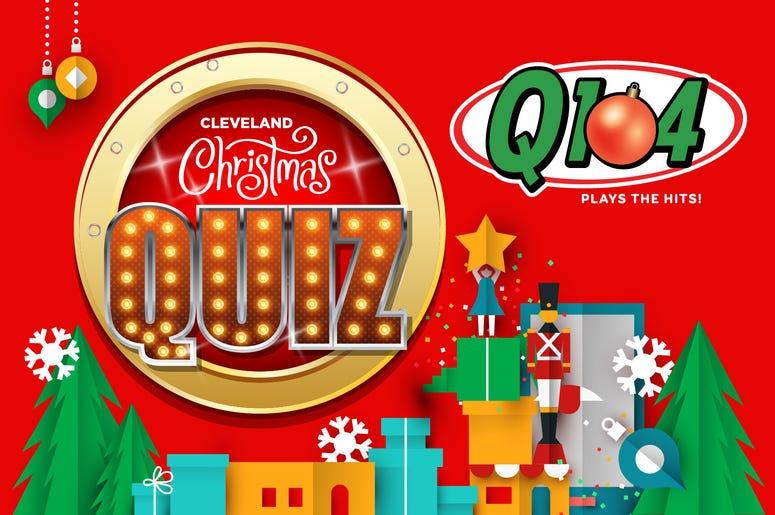 q104 CHRISTMAS QUIZ