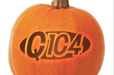 Q104 Pumpkin Carving