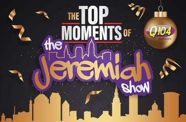 Q104 The Best of The Jeremiah Show 2019