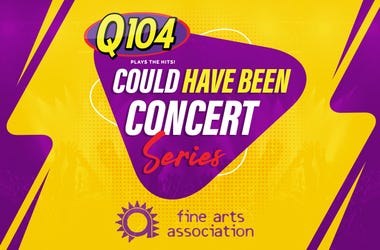 Could Have Concert Series powered by Fine Arts Association