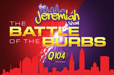Battle of the Burbs Q104