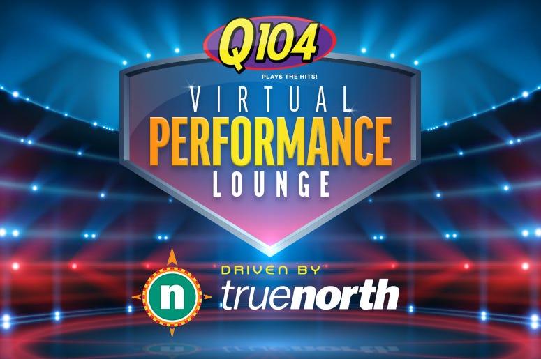 Q Virtual Lounge