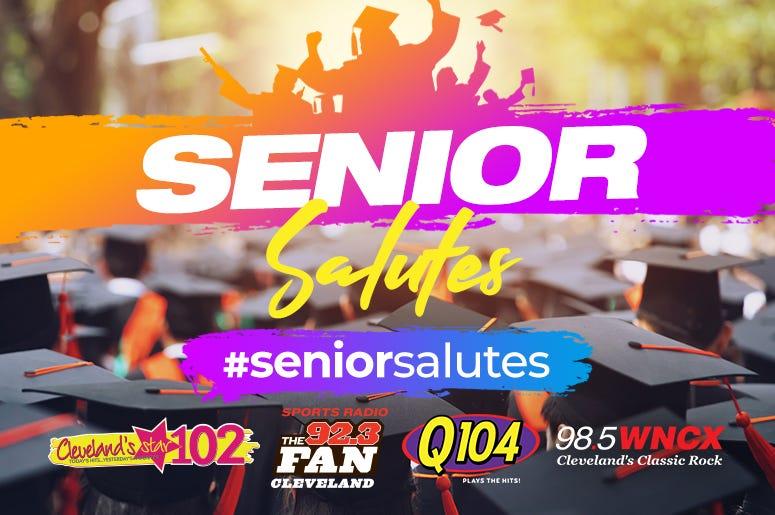 Salute to 2020 seniors