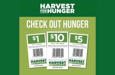 Harvest For Hunger Cleveland