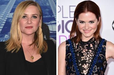 Jessica Capshaw and Sarah Drew are set to leave Grey's Anatomy