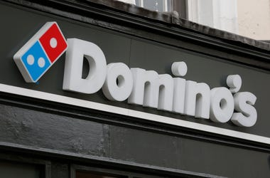 12/6/2017 - File photo dated 24/2/2014 of a branch of Domino's Pizza as the company is urging the Government to put politics to one side and pursue a Brexit immigration policy guided by economic considerations to help avoid a recruitment crisis in the hos