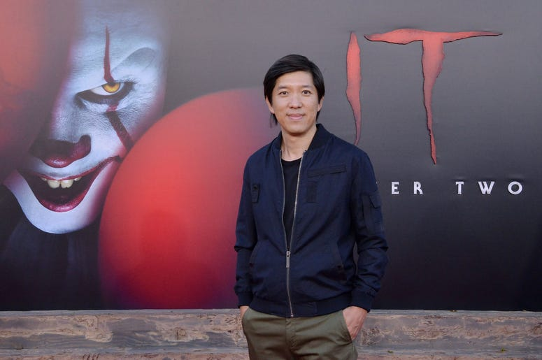 Dan Lin arrives at the Warner Bros. Pictures' IT CHAPTER TWO Premiere held at the Regency Village Theatre in Westwood, CA on Monday, August 26, 2019. (Photo By Sthanlee B. Mirador/Sipa USA)