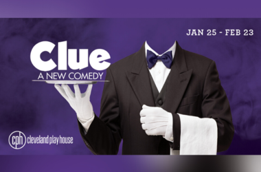 CLUE at playhouse square