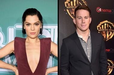 Jessie and Channing