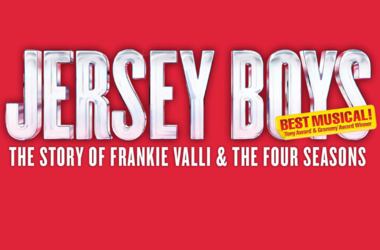 jersey boys playhouse square