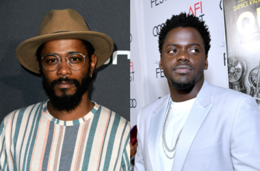 LOS ANGELES, CALIFORNIA - SEPTEMBER 19: Lakeith Stanfield is seen as Audi celebrates the 71st Emmys at Sunset Tower on September 19, 2019 in Los Angeles, California. (Photo by Frazer Harrison/Getty Images)