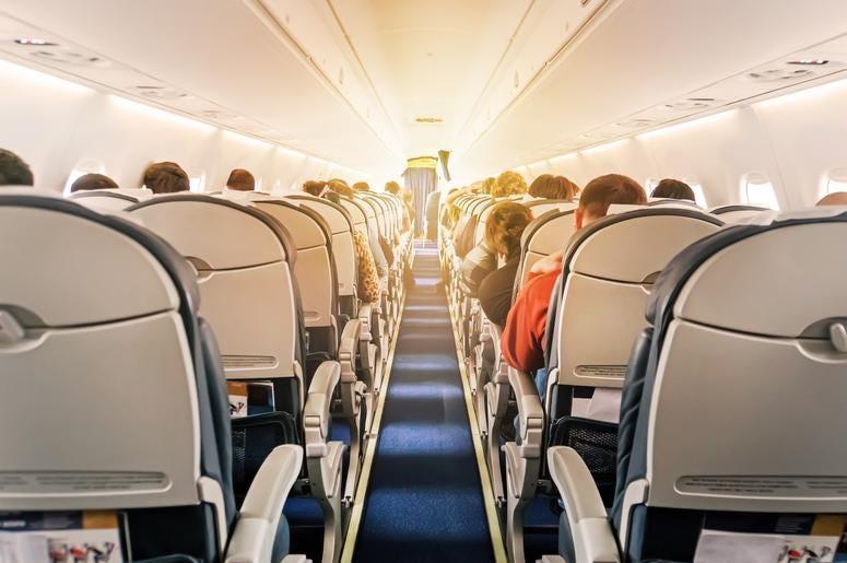 cheap air travel tips