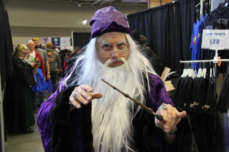 Wizard World Cleveland 2019