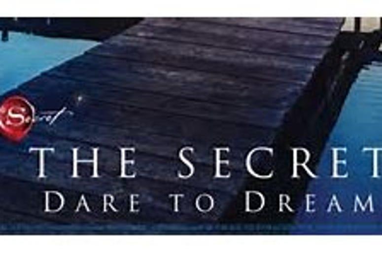 The Secret: Dare to Dream Movie