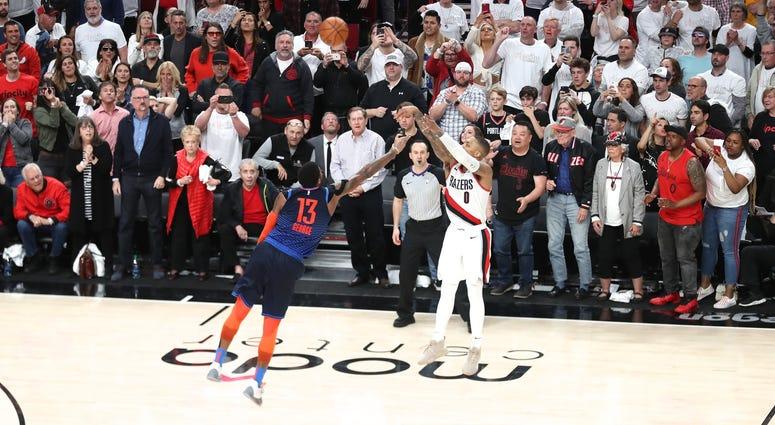 © Jaime Valdez-USA TODAY Sports