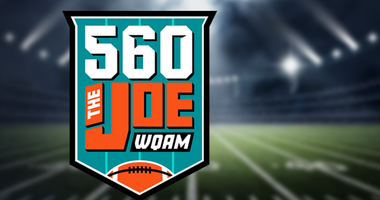 560 The Joe WQAM On Demand