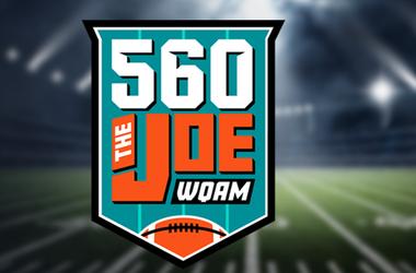 560 The Joe WQAM On Demand
