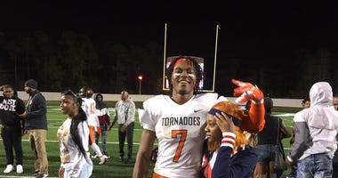 Class of 2021 standout receiver Jacorey Brooks is one of the nation's best
