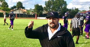 This past season was one that saw Dr. Michael Krop's football team turn the corner.