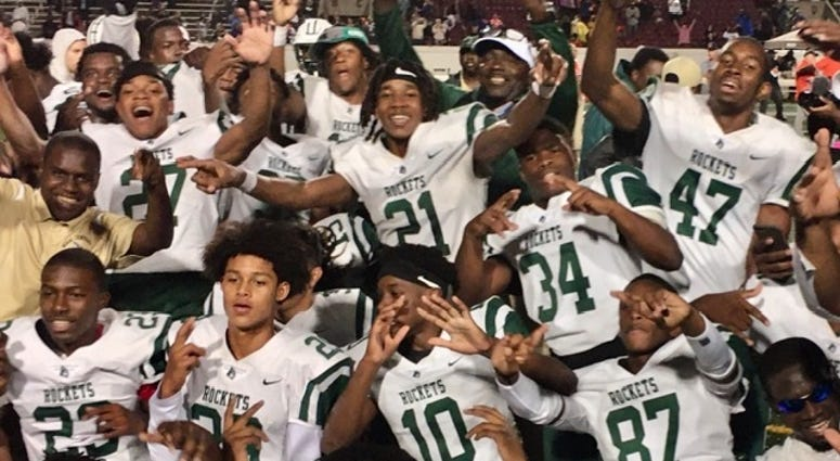 Miami Central Places Several Players On 6A All-State Teams