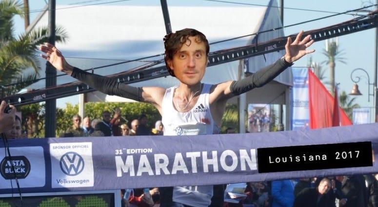 Dan Day Marathon