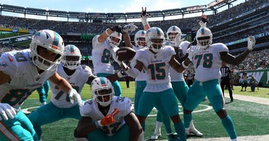 Peter King: Dolphins 'Could Win 10 Games'