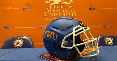 Florida Memorial Came Up Woth A Solid Recruiting Class.