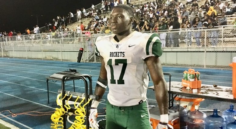South Florida Linebackers Are Making An Impact