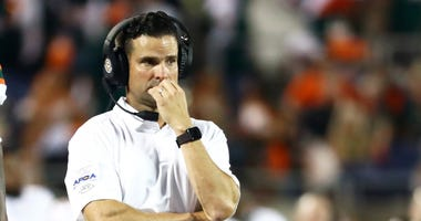 Miami Was Looking to 'Kick Someone's Ass' Thursday vs. UAB