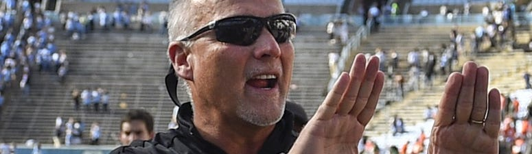 Hoch and Crowder Show: Mark Richt gives his pick for Saturday's game, DBJ's new lines and a shocking twist to end the show