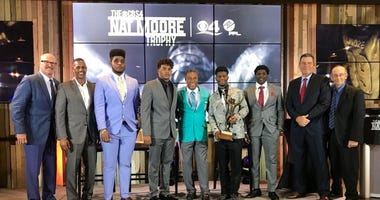Nat Moore Trophy announced