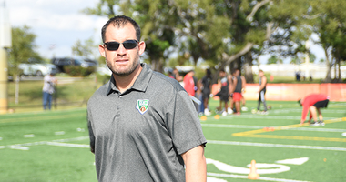 Rocco Casullo Hired To Get Cypress Bay Back In The Mix