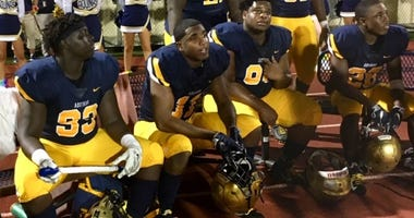SFHSS TOP 15: St.Thomas Aquinas Stands Alone – Again; Other Teams Making A Push