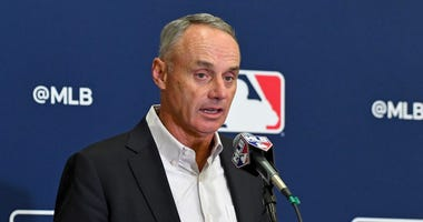 MLB Commissioner Addresses COVID-19 Outbreak