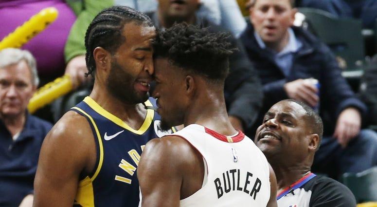 © Brian Spurlock-USA TODAY Sports
