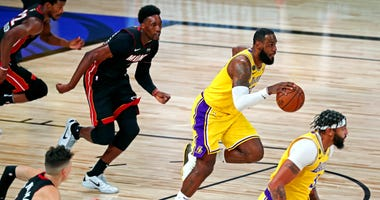 © Kim Klement-USA TODAY Sports