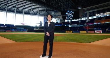 © Miami Marlins-Handout Photo