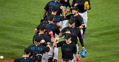 MLB Calls Off Marlins-Orioles Game After COVID-19 Outbreak: Reports