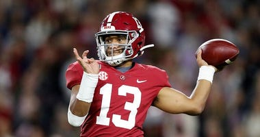 Salguero: 'It wouldn't shock me' if Tua Started from Day 1