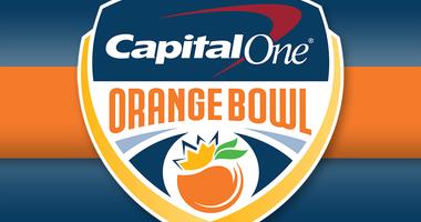 86th Capital One Orange Bowl